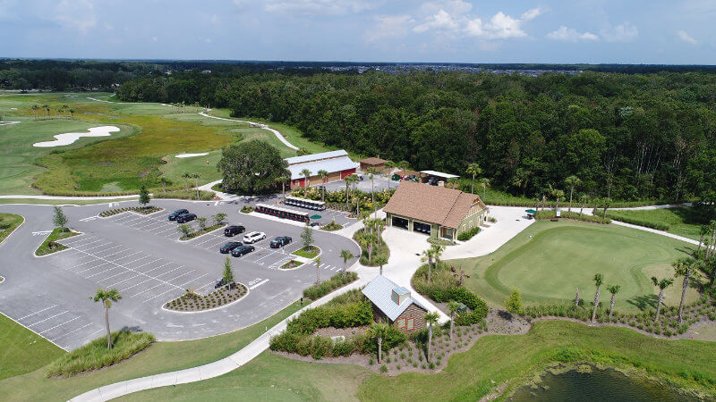 Golf Course Construction and Maintenance